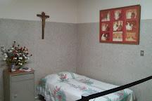Hospital Divina Providencia Chapel, San Salvador, El Salvador