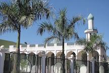 Mesquita Rei Faical, Londrina, Brazil
