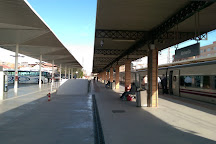 Estacion Intermodal de Almeria, Almeria, Spain
