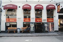 Cafe Guldhornene, Copenhagen, Denmark