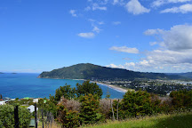 Mount Paku, Tairua, New Zealand