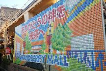 Grandberry Mall, Machida, Japan