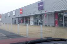Shopping Nivelles, Nivelles, Belgium