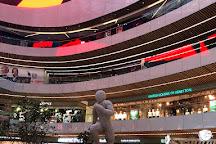 Centro Comercial Torre Manacar, Mexico City, Mexico