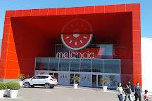 Melancía Rivera Mall & Free Shops, Rivera, Uruguay