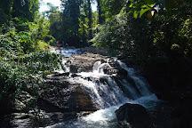 Ranmudu Ella Falls, Labugama, Sri Lanka