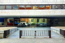 Fundacion Juan March, Madrid, Spain