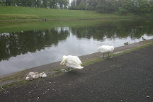 Inverleith Park, Edinburgh, United Kingdom