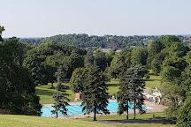 Thornden Park, Syracuse, United States