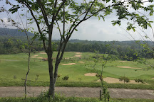Wangjuntr Golf Park, Wang Chan, Thailand