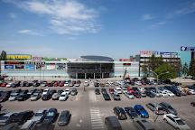Papashon City Center, Odessa, Ukraine