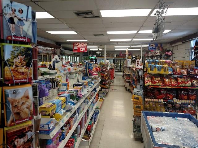Bluebonnet Food Mart