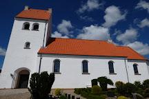 Glyngore Kirke, Glyngore, Denmark