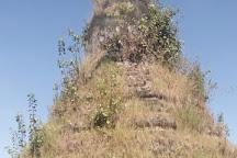 Black Stupa (That Dam), Vientiane, Laos