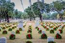 Beaufort National Cemetery