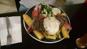 Ayacucho Mestizo Restaurante & Café Lounge 8