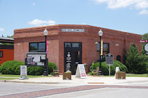 Burleson Visitor Center, Burleson, United States