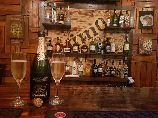 Timo Wine Bar & Restaurant