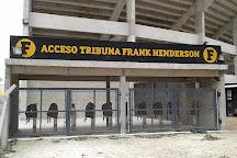 Estadio Campeon del Siglo, Montevideo, Uruguay