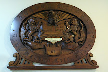 Lake Havasu Museum of History, Lake Havasu City, United States