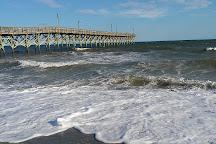 Holden Beach Fishing Pier United States