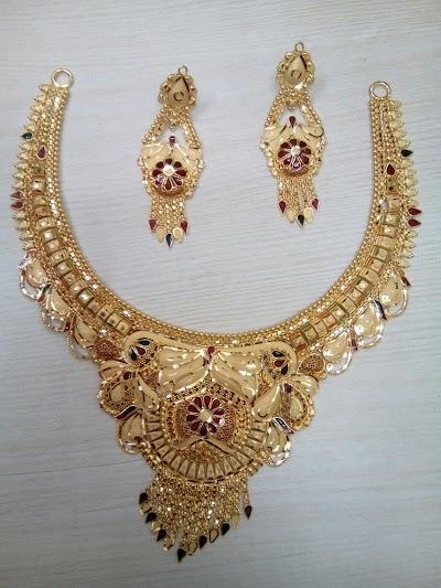 Anil Jewellers