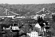 Clifton Suspension Bridge, Bristol, United Kingdom