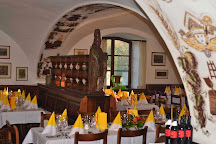 Zisterzienserkloster Raitenhaslach, Burghausen, Germany