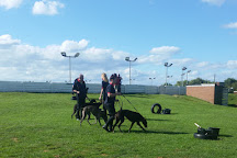 Sunderland Greyhound Stadium, Sunderland, United Kingdom
