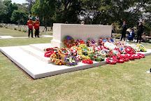 Nairobi War Cemetery, Nairobi, Kenya