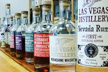 Las Vegas Distillery, Henderson, United States