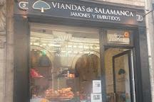 Viandas da Salamanca, Paris, France