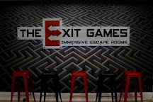 The Exit Games, Wilmington, United States