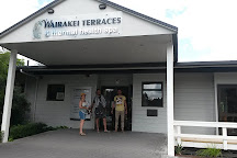 Wairakei Natural Thermal Valley, Taupo, New Zealand