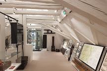 Musee Theodore Deck et des Pays du Florival, Guebwiller, France