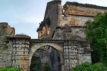 Roha Fort, Kutch, India