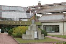 Obihiro Centennial City Museum, Obihiro, Japan