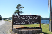 Makah Indian Reservation, Forks, United States