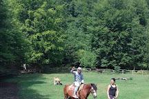 Ranch Bubac, Icici, Croatia