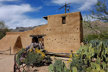 DeGrazia Gallery in the Sun Museum, Tucson, United States