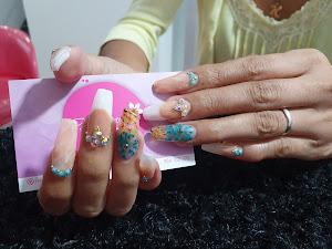 Alessandra Nails Salon Spa 0