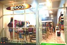 The LOOM, Bangkok, Thailand