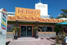 PARROQUIA INMACULADA CONCEPCIÓN, Isla Mujeres, Mexico