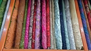 Toko MSC Textil Pekanbaru