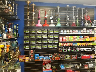 Canoga Smoke Shop