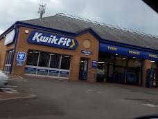 Kwik Fit Grangemouth
