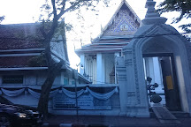 Wat Suthat, Bangkok, Thailand