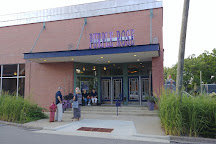 Purple Rose Theatre, Chelsea, United States