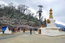 Pele La, Wangdue Phodrang District, Bhutan