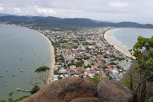 Canto Beach, Balneario Camboriu, Brazil